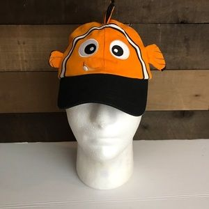 Disney Resort finding Nemo toddler hat
